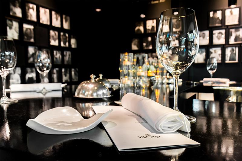 Restaurantes com estrelas Michelin
