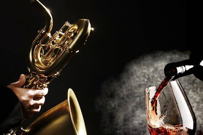 JAZZ IN THE WINERIES