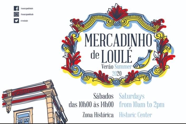 MERCADINHO DE LOULÉ