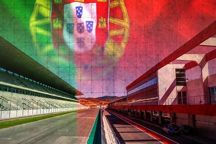 MotoGP Grand Prix von Portugal