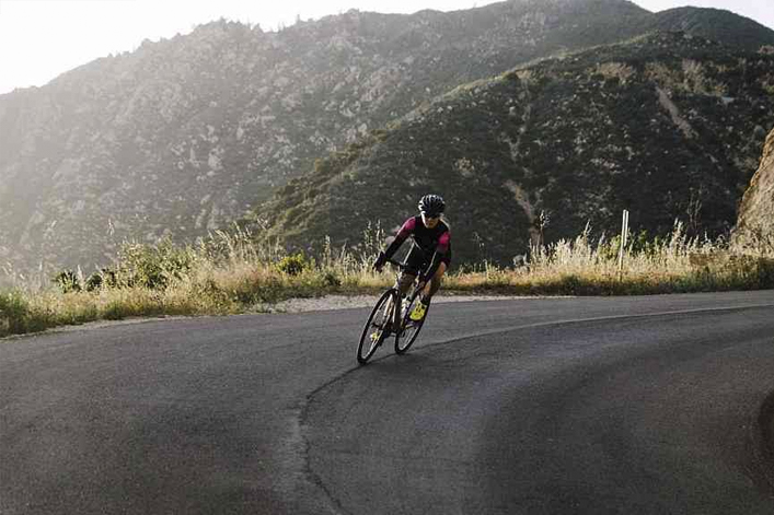 Circuit cycliste hebdomadaire
