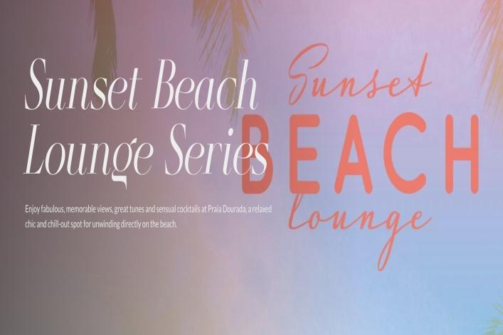 Sunset Beach Lounge