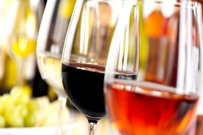 Jazz in the Wineries- BWN