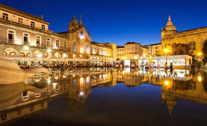 Le Portugal élu meilleur pays à visiter d'Europe en 2021!