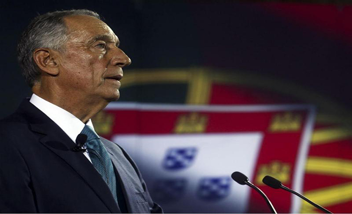 20h06 - Marcelo Rebelo de Sousa speaks to the country