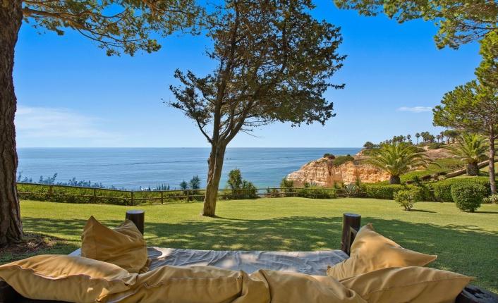 Die Algarve als Rentner-Paradies