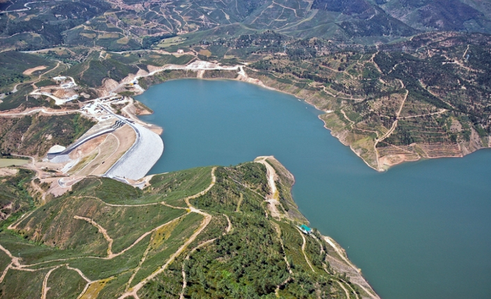 Winter rains leave Algarve with water for two years