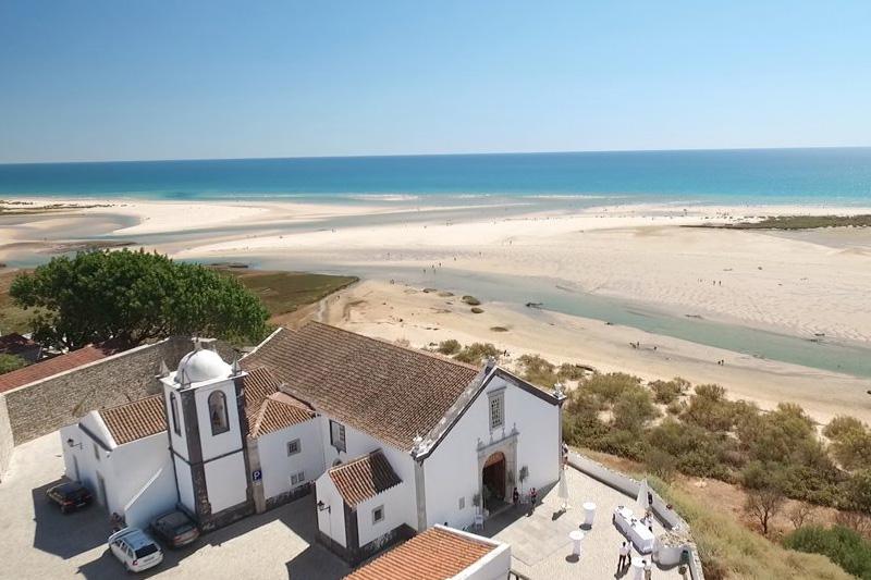 Impressão do Algarve