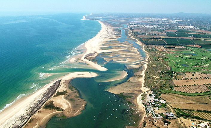 New LIFE project seeks to protect Ria Formosa's barrier islands