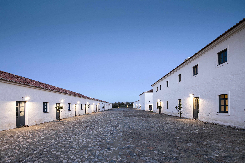 Holidays in vineyards of Alentejo