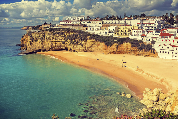 Beautiful Carvoeiro